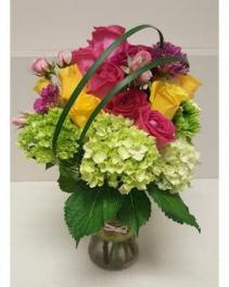 FS Blooming Love Bouquet
