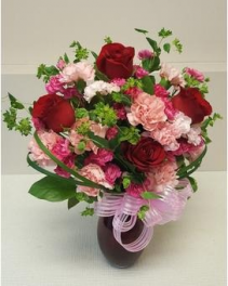 FS Reflection of Love Bouquet