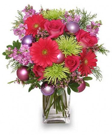 At Christmas All Roads Lead Home Don T Forget To Bring Flowers