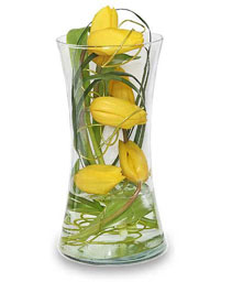 TULIP TRIBUTE Floral Arrangement
