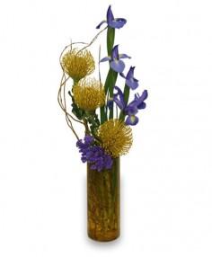 Your Day to Shine Vase Arrangement