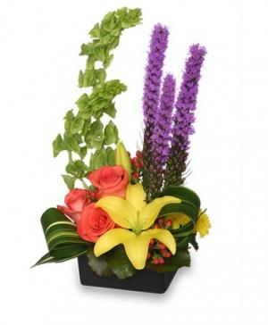 Happy Father's Day Bouquet in Burleson, TX | Texas Floral Design Inc