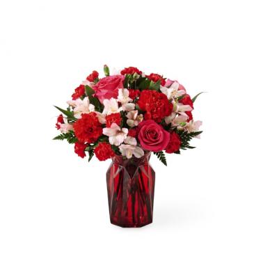 FTD Adore You Bouquet