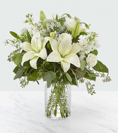 Alluring Elegance - 552 Vase Arrangement