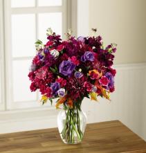 FTD autimn Beauty Bouquet