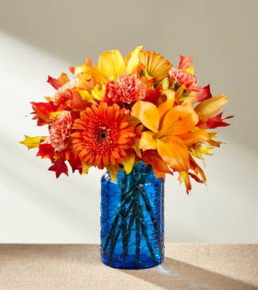 FTD® Autumn Wonders