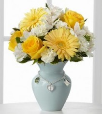 FTD Mother's Charm Bouquet