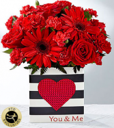 FTD Be Loved Bouquet