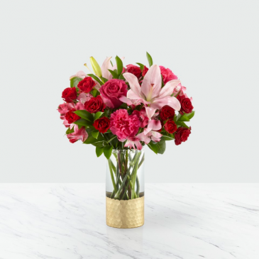 FTD Be My Beloved Bouquet