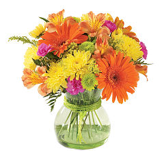 Because You are Special - 020 Vase Arrangement