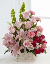 FTD Beautiful Spirit Fresh Arrangement