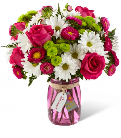 Because You're Special FTD Bouquet