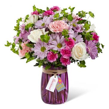 FTD Because You're Special Vased Arrangement