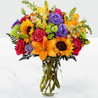 FTD Best day bouquet  in Kingston, TN | ROSEMARY'S FLORIST N CUPCAKE HAVEN