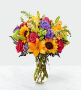 FTD Best Day  Fresh Floral