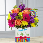FTD Birthday Brights