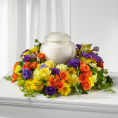 FTD Blossoms of Remeberance