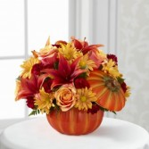 FTD Bountiful Bouquet Thanksgiving