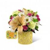 FTD Brighter Than Bright  Bouquet by Hallmark