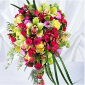 FTD Brillian Blossom Bouquet