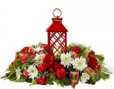 FTD Celebrate the Season Centerpiece