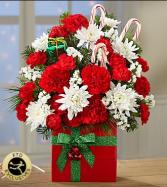 Holiday Cheer Cube