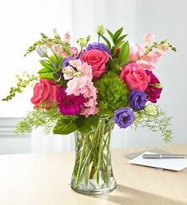 FTD Charm & Comfort Bouquet Fresh Floral