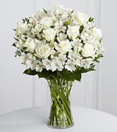 FTD Cherished Friend vase arrangment