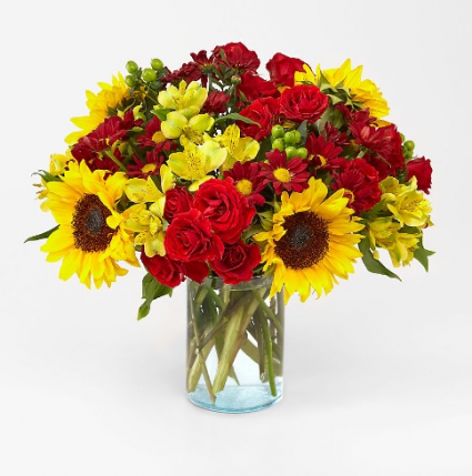 FTD Cinnamon Spice Bouquet Fall
