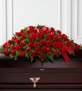FTD Dearly Departed  Funeral Flowers