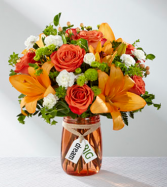 Dream Big FTD Bouquet