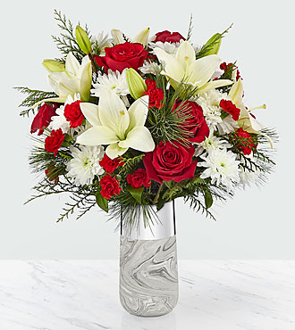FTD Dreaming Bouquet