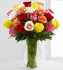 FTD Enchanting Rose Bouquet