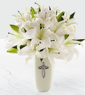 FTD Faithful Blessings™ Bouquet Easter Flowers