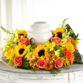 FTD Faithful Sunflower
