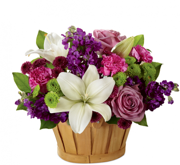 FTD® Fresh Focus Bouquet