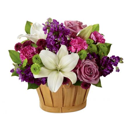 FTD® Fresh Focus Bouquet