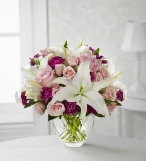 Garden Terrace Bouquet  in Saint Simons Island, GA | A COURTYARD FLORIST
