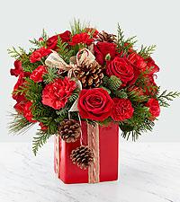 FTD Gracious Gift Christmas