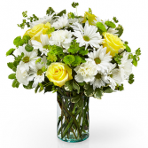 FTD Happy Day Bouquet - B42