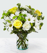 FTD Happy Day Bouquet - 42 vase arrangement