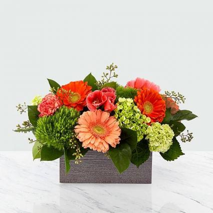 FTD  Hello, Gorgeous™ Table Arrangement