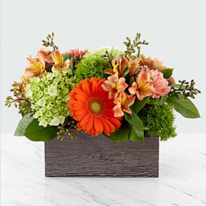 FTD Hello Gorgeous Flower Arrangement