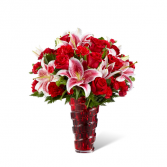 FTD Higher Love™ Bouquet