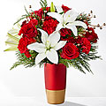 FTD Holiday Celebrations Bouquet