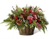 FTD Holiday Homecoming Basket