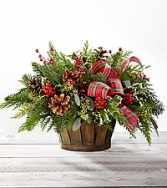FTD Holiday Homecomings Basket