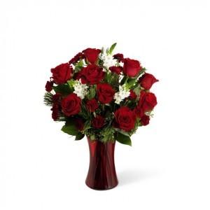 FTD Holiday Romance B10-4425