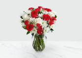 FTD Holiday Tradition Holiday Arrangement