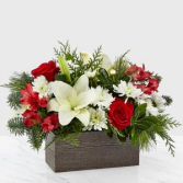 FTD I'll Be Home Bouquet